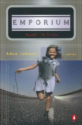 Emporium By Johnson, Adam