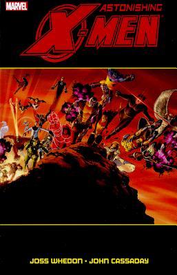 Astonishing X-Men Ultimate Collection 2 By Whedon, Joss/ Cassaday, John (ILT)